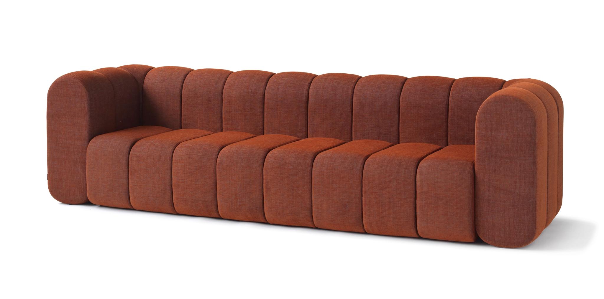 Bob sofa bob sofa christophe delcourt furniture pinterest for Sofa 70 cm deep