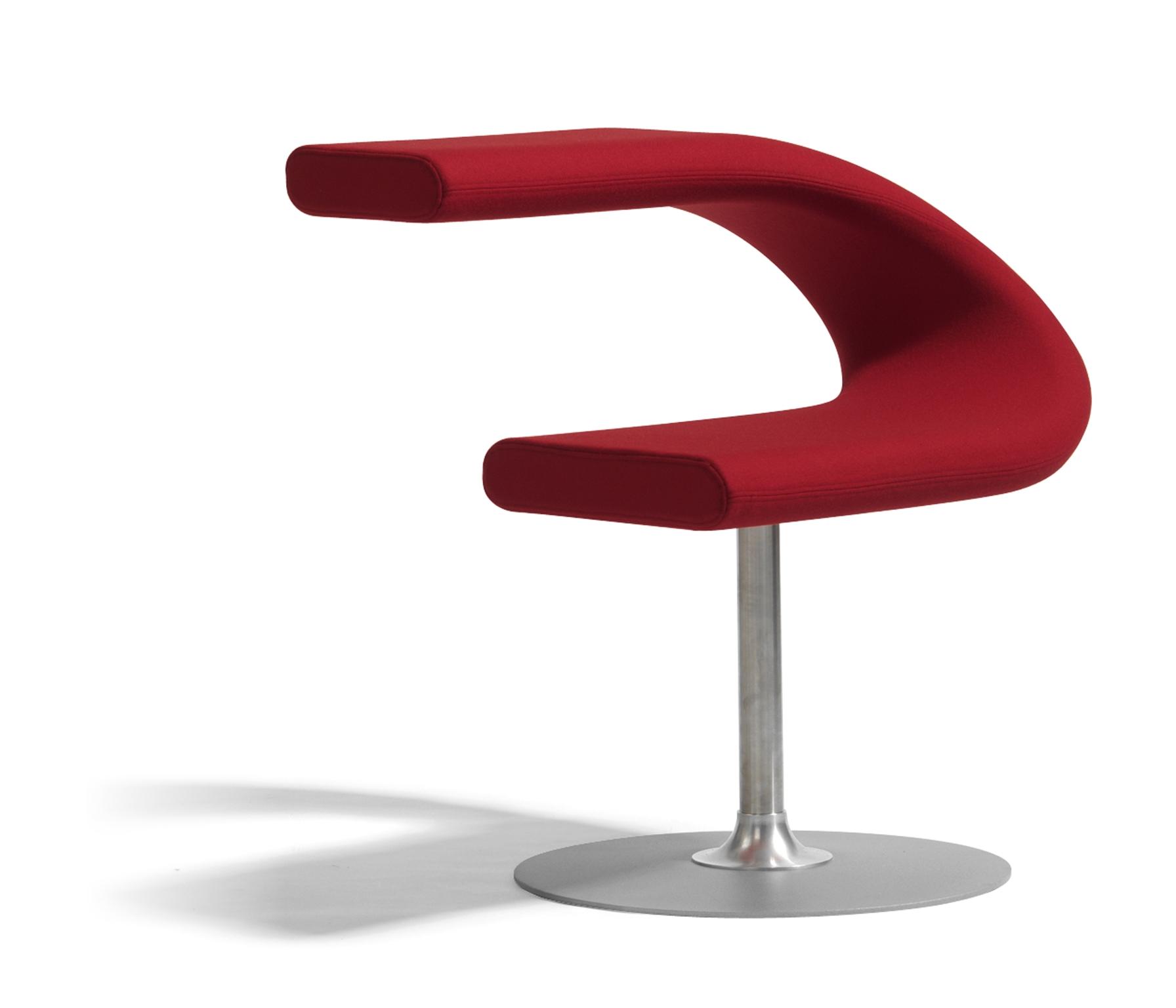 Stuhl Design Exocet Multifunktional