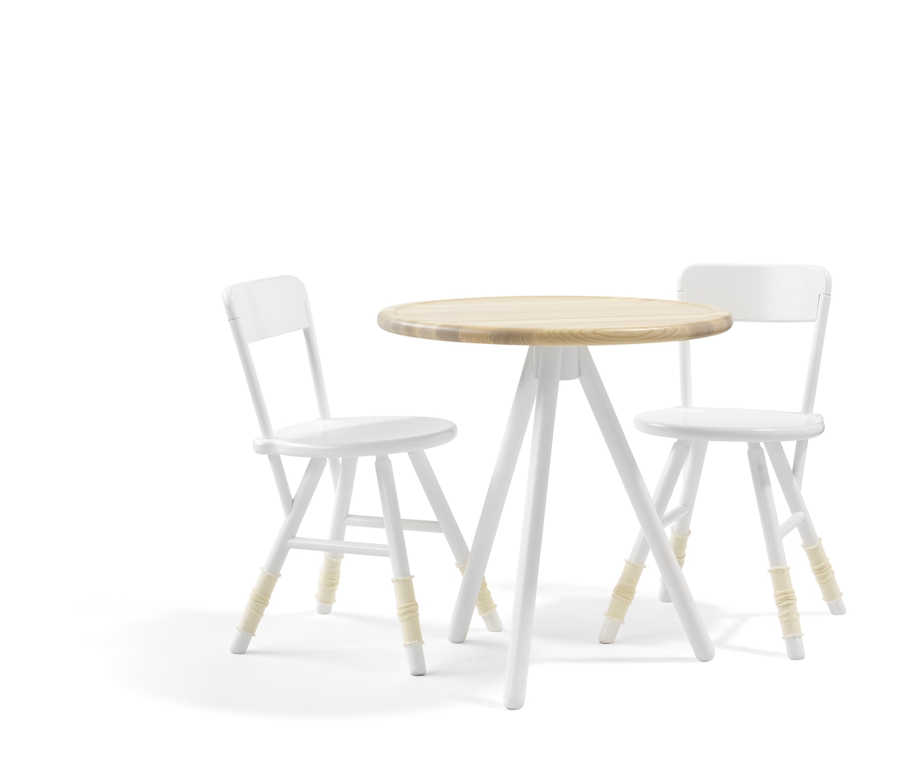 Hippo Table products - blå station