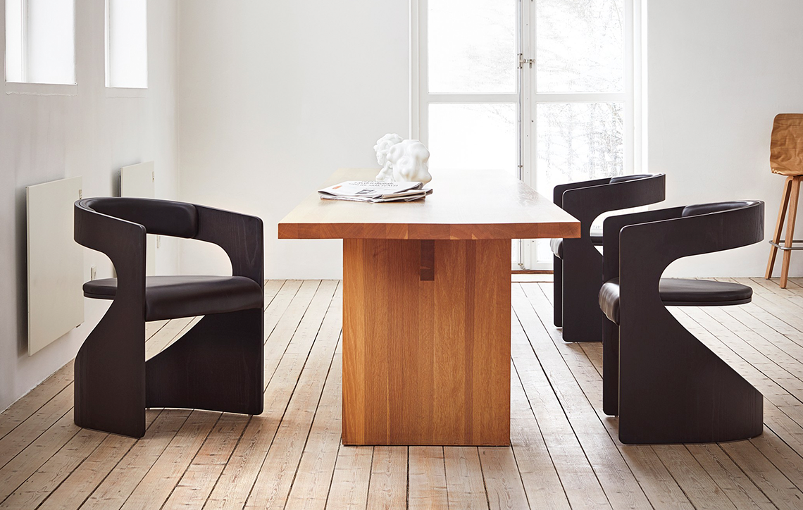 In the run up to 2018 we felt it was time once again to give the family an airing; to let our family members speak their mind and tell us how they\u0027d ... & Blå Station - We make innovative design furniture using carefully ...