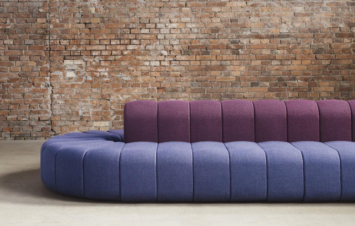 Blå Station We make innovative design furniture using carefully chosen techniques and