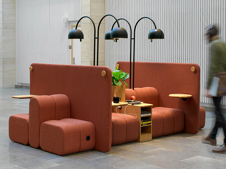 Wondrous Bla Station We Make Innovative Design Furniture Using Creativecarmelina Interior Chair Design Creativecarmelinacom