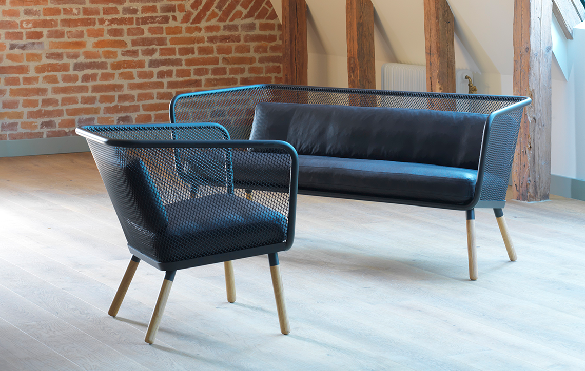 Blå Station We Make Innovative Design Furniture Using Carefully - Siege salon design