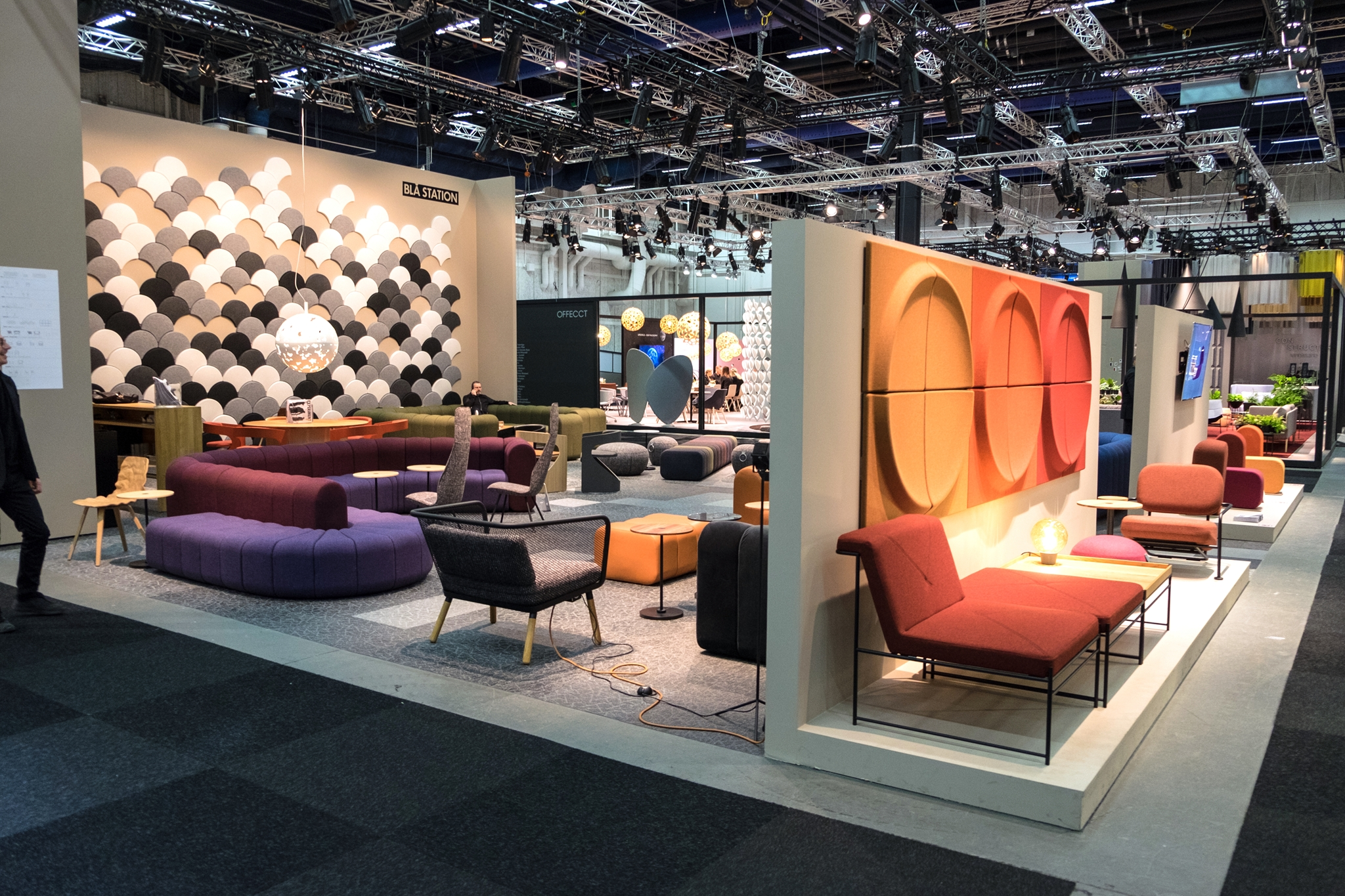 Etonnant Stockholm Furniture Fair 2017