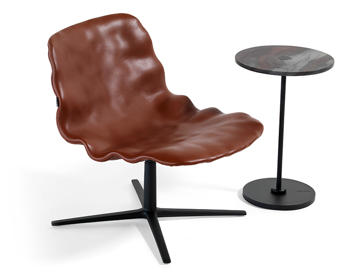 The New Voluptuous Dent Easy Chair